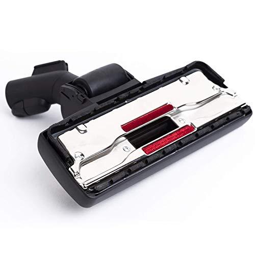 LIZONGFQ Zhang Asia Aspirateur Brosse à Plancher Fit for Miele S1 S2 S4 S5 S6 S8 SBD 285-3 S4812 S4210 S4212 Aspirateur Pièces Étage Outil Pinceau
