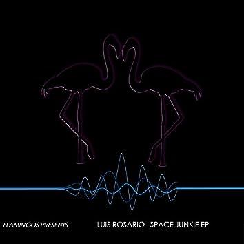Space Junkie EP