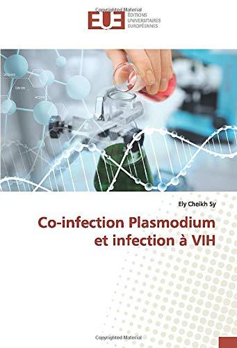 Co-infection Plasmodium et infection à VIH
