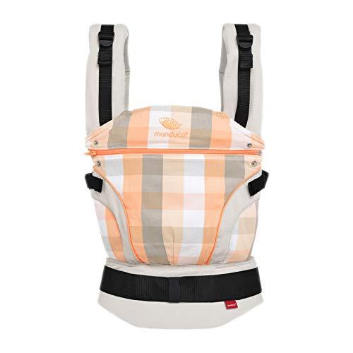 Las 3 mejores mochilas Manduca [2020] – Mochilas portabebés