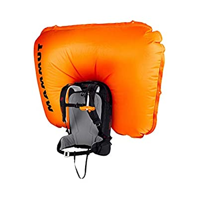 Mammut Avalanche Airbag Backpack Pro X Removable Airbag 3.0