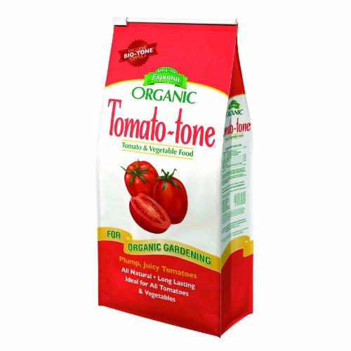 Espoma E60 TO18P 050197009188 TO18 Tomato Tone, 18-Pound, 1, Multicolor