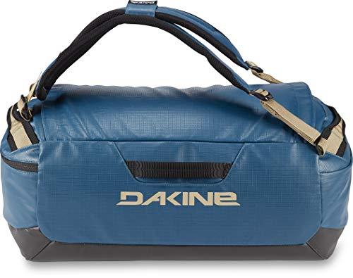 Dakine Casual Ranger Duffle 60L Travel Bags, Midnight, Os
