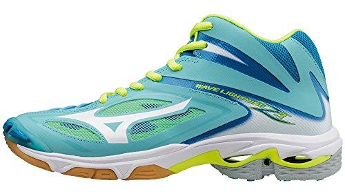 Mizuno Scarpa Volley Wave Lightning Z3 Mid Donna V1GC170504 US 12 - EU 44