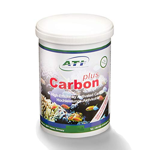 ATI Carbon Plus 1.000ml