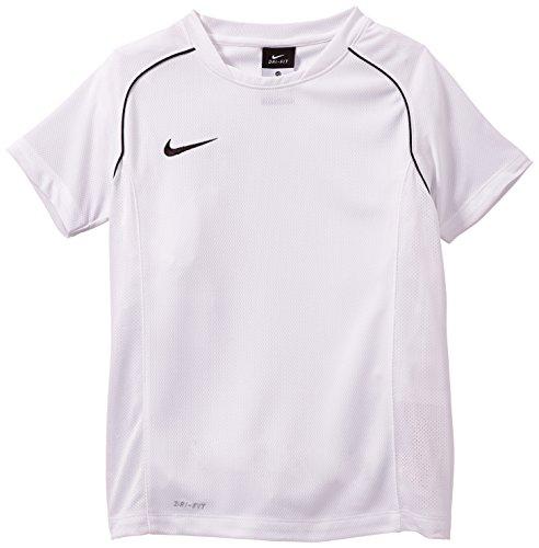 NIKE Kurzarm Shirt Foundation 12 Training - Camiseta de equipación de fútbol para Hombre, Color Multicolor, Talla XL