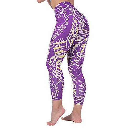 Asalinao Gamaschen Damen,Damen Favorite Big Logo Leggings mit Grafik, atmungsaktive und Lange Sportleggings, schnelltrocknende Sporthose