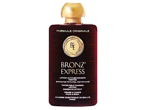 Academie Bronz'Express Tanning Lotion 100 ml
