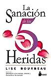 LA SANACION DE LAS 5 HERIDAS