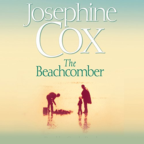 The Beachcomber audiobook cover art