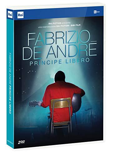 Fabrizio De Andre - Principe Libero