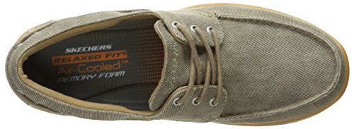 Skechers Men's Elected Horizon Oxford