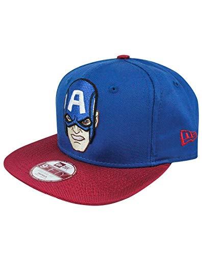 New Era 9Fifty Avengers Captain America Snapback Cap