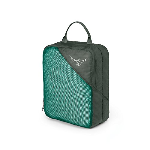Osprey Ultralight Double Sided Cube - Tropic Teal (M)