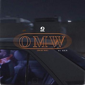 OMW (On My Way)