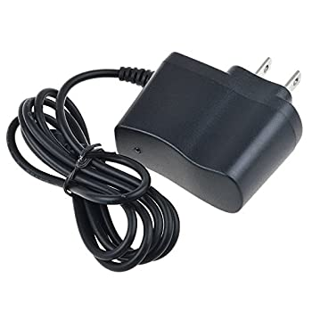 PK Power AC/DC Adapter Compatible with AUVIO S0031U0500030 Cat No  1500465 Bluetooth Music Receiver Power Supply Cord Cable Charger