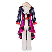 【コスゾーン】『うたの☆プリンスさまっ♪』 HAYATO 第6話 風 コスプレ衣装(L/女性用)