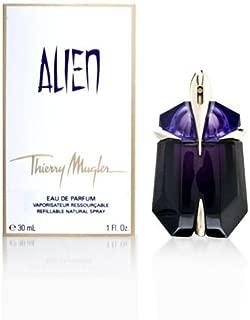 Thierry Mugler Alien Perfume for Women, Eau De Parfum (EDP) Fragrance Spray, 1 Oz
