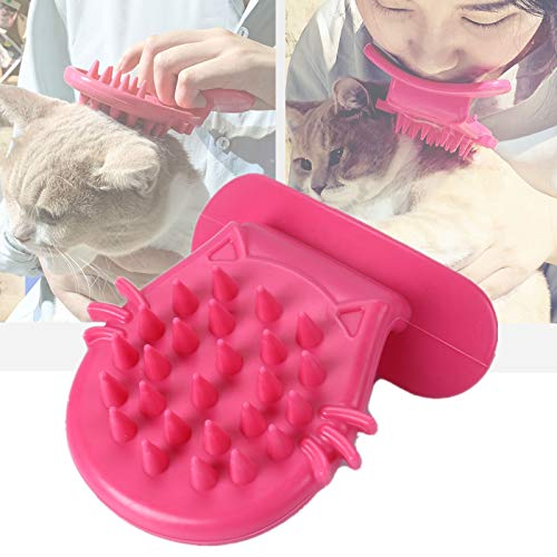 (30% OFF) Comfort Licking Cat Tongue Brush $12.57 – Coupon Code