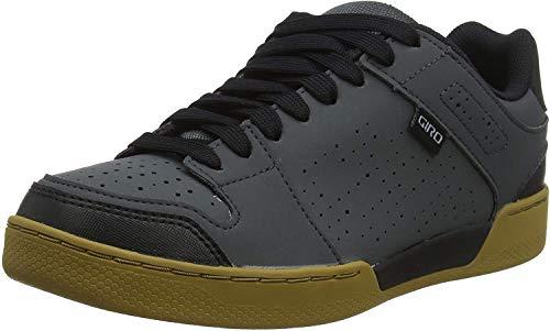 Giro Jacket II Mens Downhill Cycling Shoe − 48  Dark Shadow/Gum (2020)