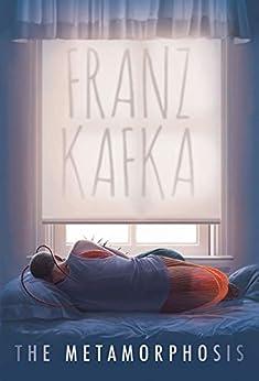 The Metamorphosis illustrated by [Franz Kafka]