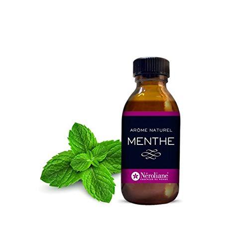 Aroma alimentare Naturale de menta 50 ML
