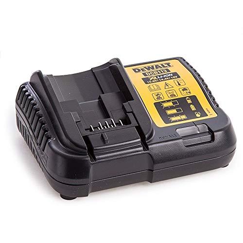 DeWalt Compact DCB113 18v Li-Ion XR Battery Charger 10.8v 18v RP DCB107 DCB112