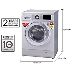 LG 7.0 Kg Washing Machine