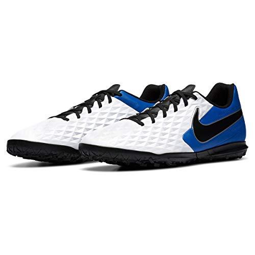 Nike Tiempo Legend 8 Club TF Scarpe da Calcetto, AT6109-104football Shoes Uomo (43)