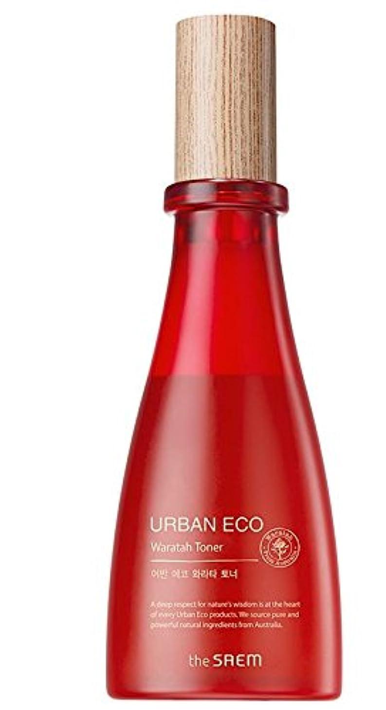 効能ある異常なあたりドセム アーバンエコワラタートナー 180ml Urban Eco Waratah Toner [並行輸入品]