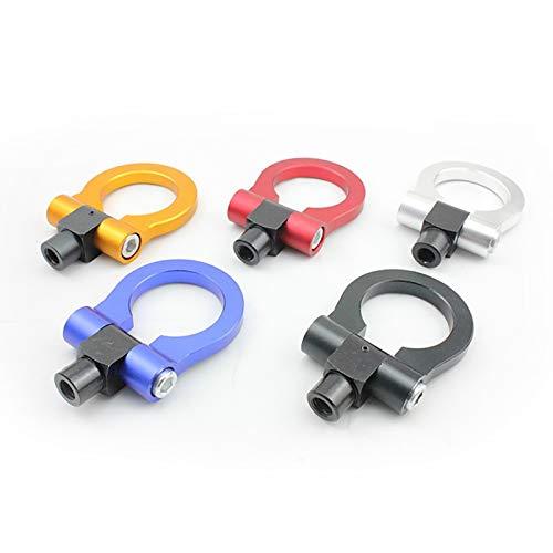 terynbat Luz Trasera de Bicicleta Recargable USB de Apace Potente configuraci/ón 6