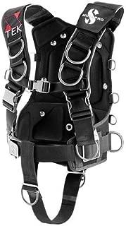 ScubaPro X-Tek Form Tek Harness W/O Backplate And C-Strap by Scubapro