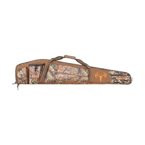 Allen Company Allen Gear Fit Pursuit Bruiser Rifle Case for Deer Hunting, Mossy Oak Break-Up Country, 48