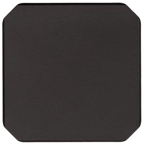 "Sandvik Coromant COROMILL Carbide Milling Insert, 360R Style, Square, GC3040 Grade, Multi-Layer Coating, 360R1906MKH,0.250"" Thick, 0"" Corner Radius (Pack of 10)"