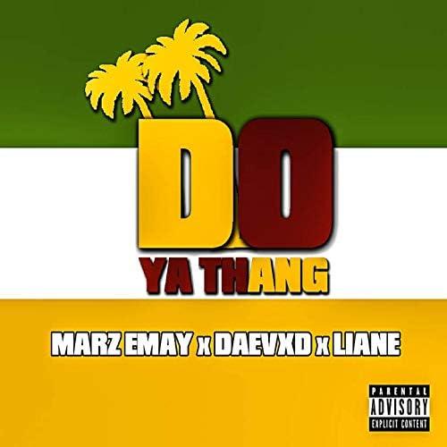 Marz Emay feat. Daevxd & Liane