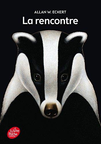 La Rencontre (roman d'Allan W. Eckert) — Wikipédia