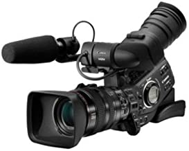 Canon XL-H1 3CCD High Definition Camcorder with 20x Optical Zoom Package