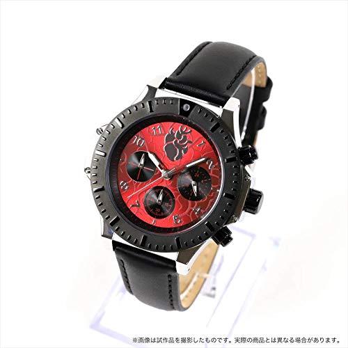 ドロヘドロ 腕時計 心