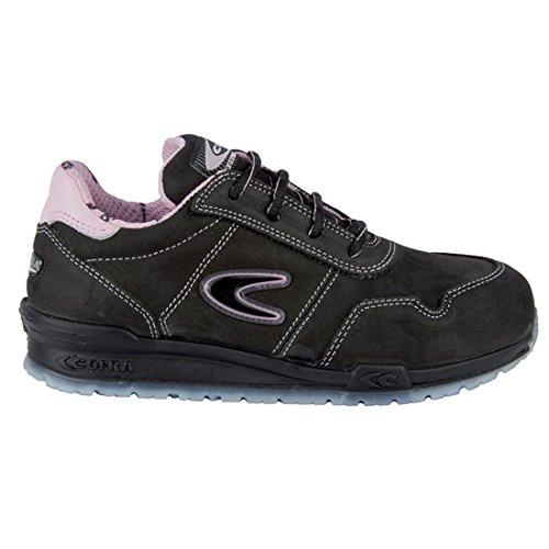 Zapato de Trabajo para Mujer COFRA Alice 38