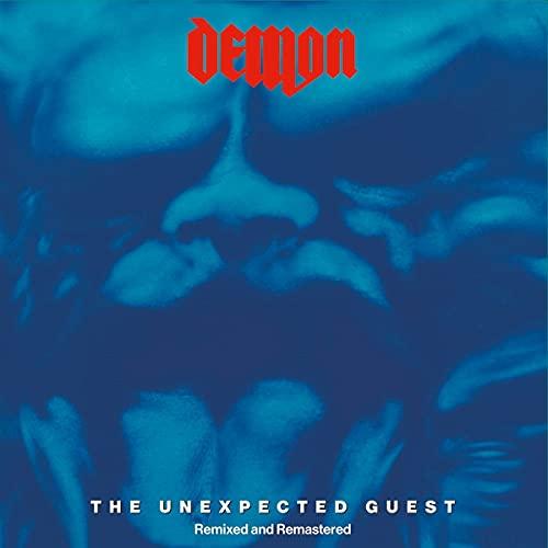 Demon: The Unexpected Guest (Remastered) [Vinyl LP] (Vinyl)