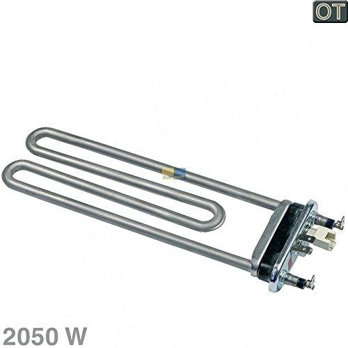 ORIGINAL Heizung Heizelemt Waschmaschinen Whirlpool 481010645279 Bauknecht 481010567082 NTC 2050W