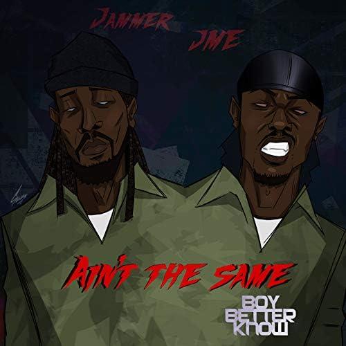 Jammer feat. Jme