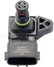 Boost Pressure Temperature MAP Sensor For Cummins M11 ISC ISL ISM ISX ISB 5WK96802 2872784 4921324