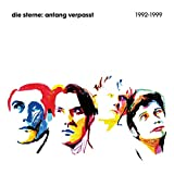 Anfang Verpasst (1992-1999) (8lp+7cd,Limited Box- [Vinyl LP] - ie Sterne
