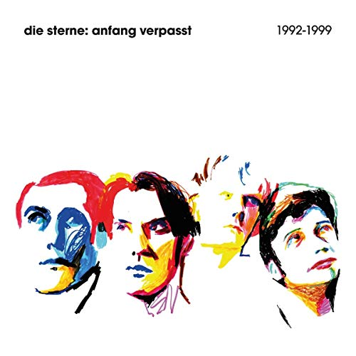 Anfang Verpasst (1992-1999) (8lp+7cd,Limited Box- [Vinyl LP]