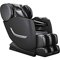 Best Zero Gravity Massage Chair Review - Effective for Relaxing 29