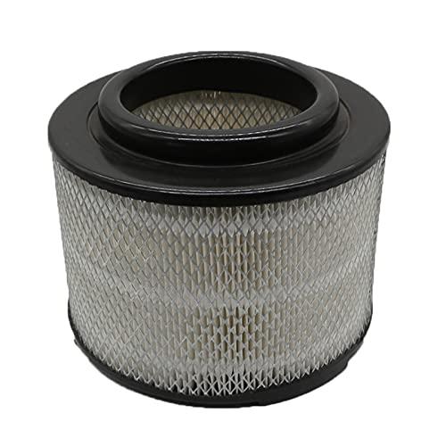 ZHIXIANG Filtro de Aire del Motor de automóviles 17801-0C010 FIT para Toyota HILUX/INNOVA/FORTUNER/HI-Lux Surf