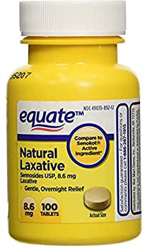 Best equate natural laxative Reviews