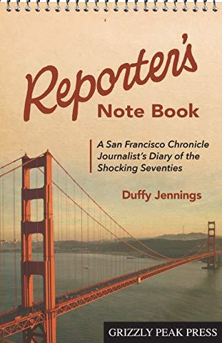 Reporter's Note Book
