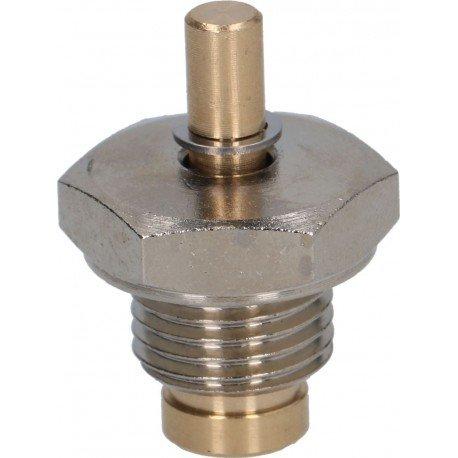 'Válvula caldera diámetro 1/4M Cod. 1523534